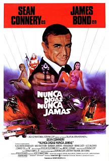 Nunca digas nunca jamás (1983)