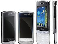 Cara Hard Reset LG GD900 Lupa Kode Pengaman