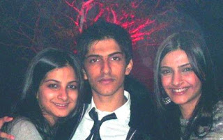 Rhea Kapoor, Biography, Profile, Biodata, Family , Husband, Son, Daughter, Father, Mother, Children, Marriage Photos.