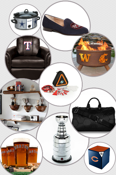 the style ref the fashion authority for work play gameday 10 cool gifts for guys. Black Bedroom Furniture Sets. Home Design Ideas