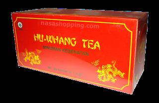 Hu Whanng Tea