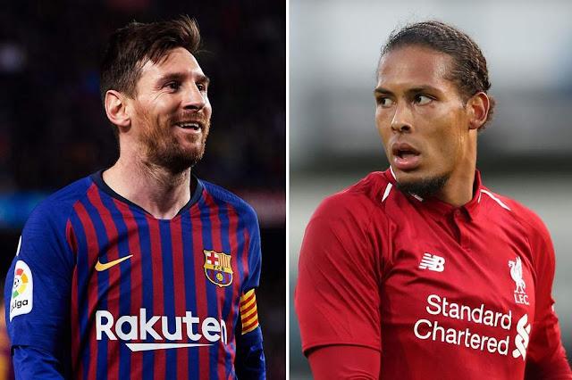 Prediksi Barcelona vs Liverpool, 1 Mei 2019