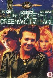 Watch The Pope of Greenwich Village Online Free 1984 Putlocker