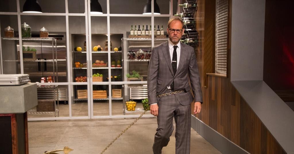 Cutthroat Kitchen Food Network Star