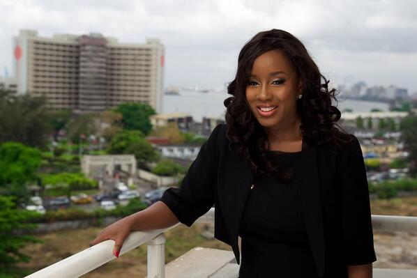 Didi Akinyelure wins BBC World News Komla Dumor Award 2016