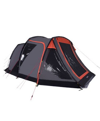 Blacks family tent
