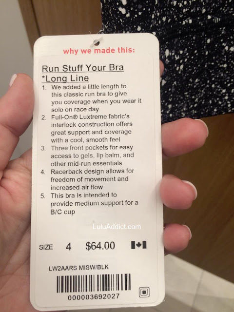 lululemon long-line-stuff-your-bra