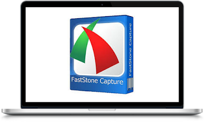 FastStone Capture 8.8 Full Version