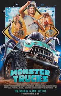 Monster Trucks 2017 Desene Animate Online Dublate si Subtitrate in Limba Romana HD Noi Gratis