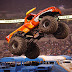 {spon} Monster Jam Triple Threat Series presented by AMSOIL® Hits the Verizon Center in D.C. from January 28th to January 29th + Giveaway