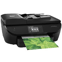 HP Officejet 5740 Driver Windows (32-bit), Mac, Linux