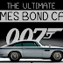 James Bond 007 Movie Cars Image Collection