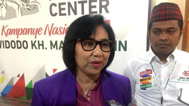 NasDem: Jika Benar Surat Suara Caleg di Malaysia Tercoblos, Coret Saja