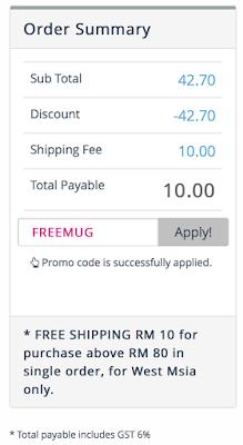 Printcious Promo Code Malaysia