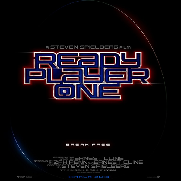 Ready Player One, Ready Player One Synopsis, Ready Player One Trailer, Ready Player One Review, Poster Ready Player One