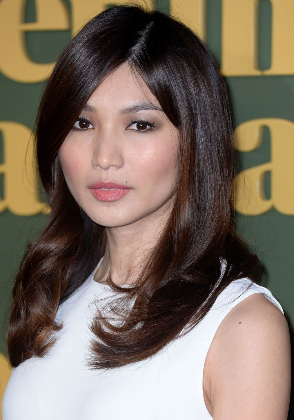 photo Gemma Chan (born 1982)