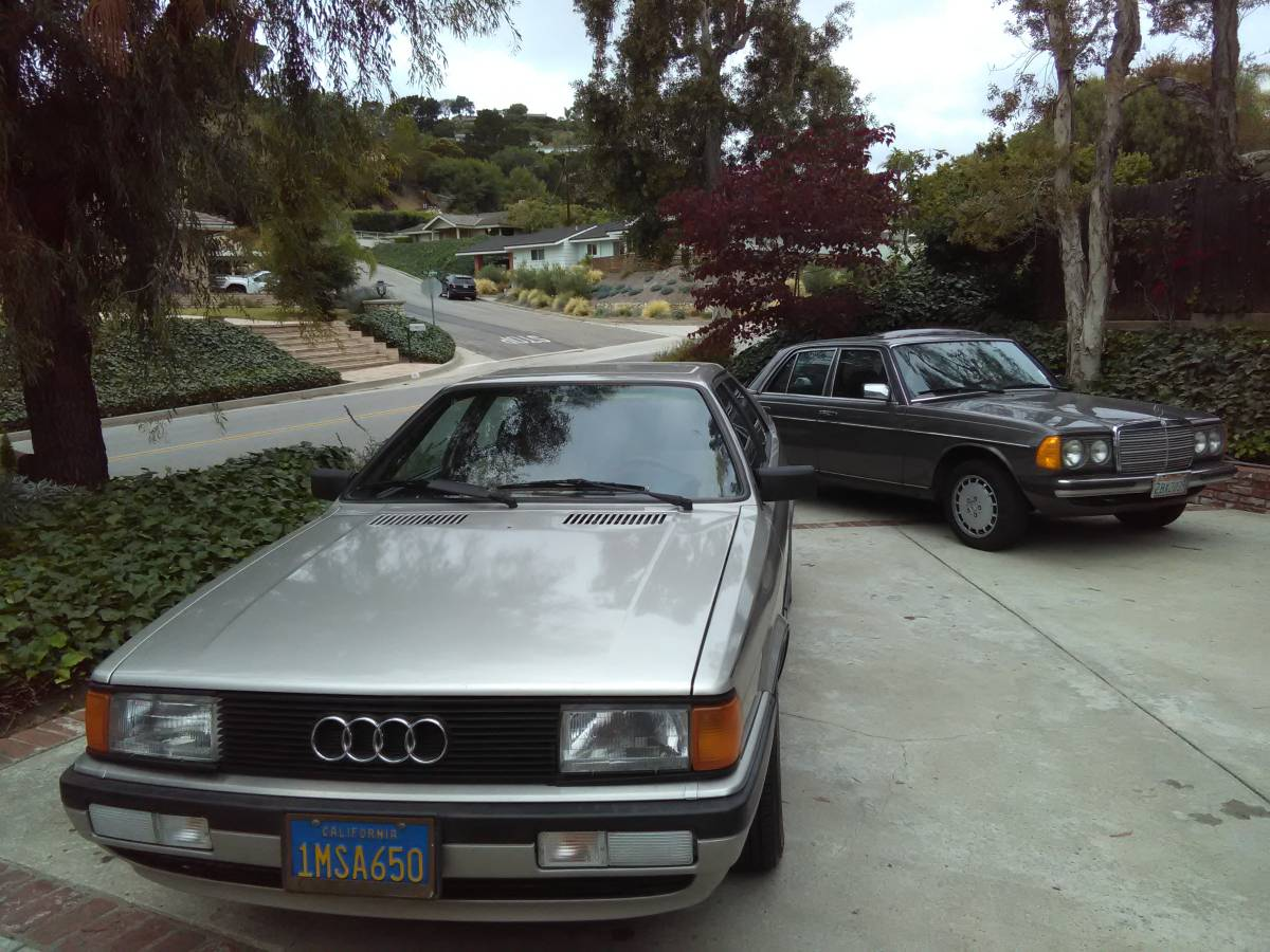 While Were In A Germanic Mood How About A Pristine  Coupe Gt For 12000 In Ventura This Ones Fwd And Slushbox Equipped