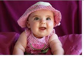 Nama Bayi Perempuan Eropa