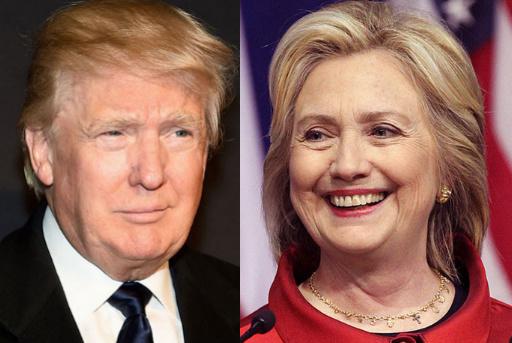 hillary clinton next us president