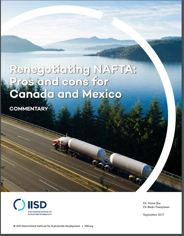 nafta pros and cons pdf