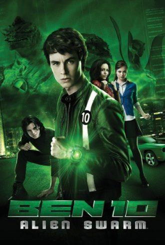 Ben 10: Alien Swarm (2009) เบ็นเท็น : ฝ่าวิกฤติชิปมรณะ