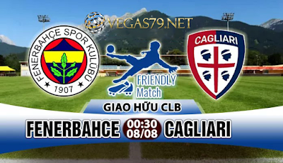 Nhận định, soi kèo nhà cái Fenerbahce vs Cagliari