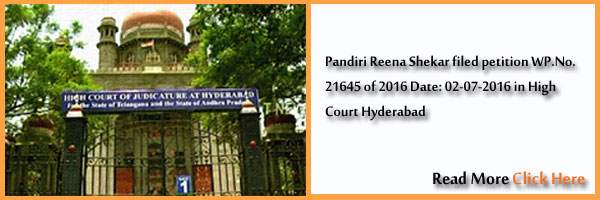 High Court Hyderabad