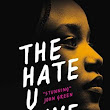 Possibly Favourite Book of the Year - The Hate U Give by Angie Thomas [Review]