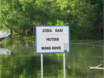 Hukum Adat Sasi di Maluku