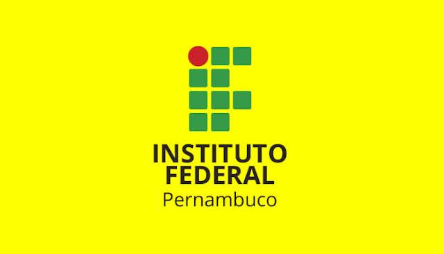 Instituto Federal de PE abre seleção para pós-graduação gratuita em TI.