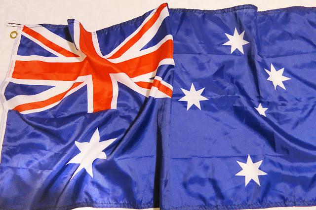avstralska zastava