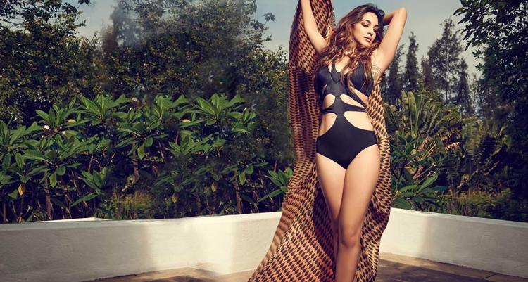 Kiara Advani is at her sexy best
