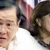 Nakikinig ka ba Leni? Gordon says those who disagree with Duterte should resign.
