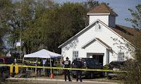 Church Shootings