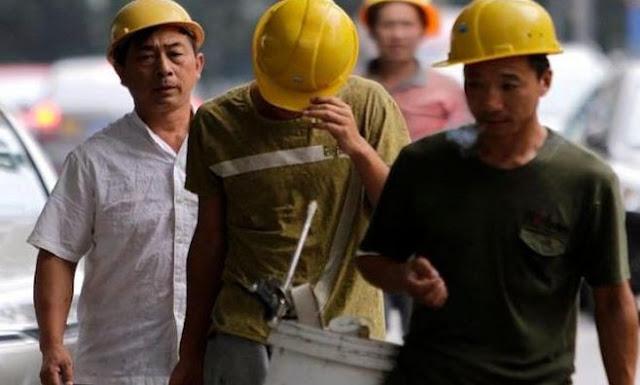 Pemerintah Ciptakan Surga Baru Bagi Pekerja Asing