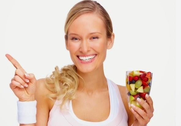 Aproveite o verão para melhorar a sua alimentação