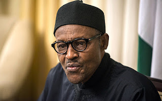 See the reasons President Buhari gave for his frequent tour round the globe