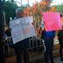 Papantecos exigen la salida de Winckler de la Fiscalía; sólo sirve a los Yunes, señalan