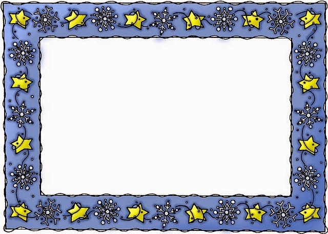 image about Printable Borders referred to as Holly Absolutely free Printable Borders and Frames for Xmas. - Oh