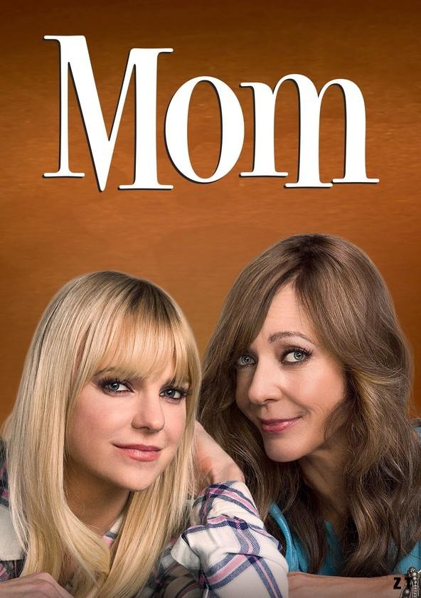 Mom – Saison 7 [Streaming] [Telecharger]