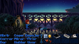 Thimbleweed Park - juego en español