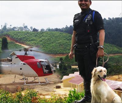 perusahaan Security Indonesia