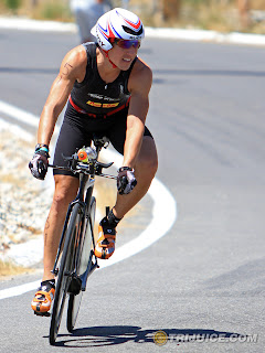 Ironman Cabo Bike Thomas Gerlach