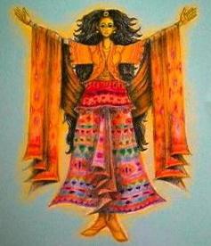 Putri Mandalika Nyale - Sejarah Sarat Makna dan nilai ...