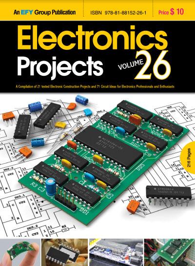 كتاب 100 دائرة الكترونية بالترانزستور - جزئ2 ( 101-100 Transistor Circuits)
