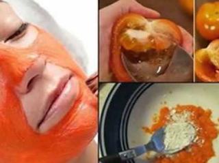 Ini Cara Membuat dan 8 Manfaat Masker Tomat Untuk Wajah