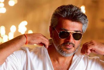 Tamil cinema will be proud of 'Vivegam': Art director Milan