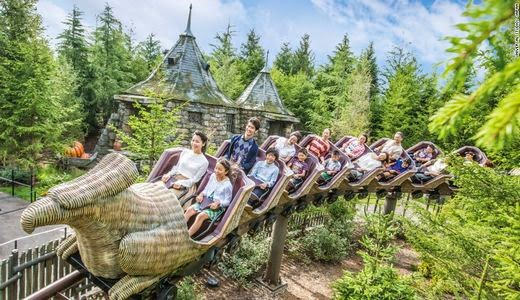 The Magical World of Harry Potter in Japan