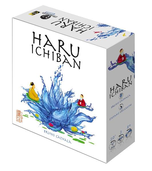 jeu Haru ichiban