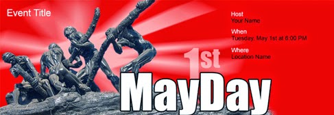 may day images